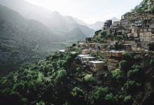 Photo of زیباترین روستاهای ایران که چشمها را به خود خیره میکنند!