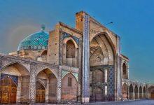 Photo of جاهای دیدنی قزوین که در اولین تعطیلات باید ببینید!