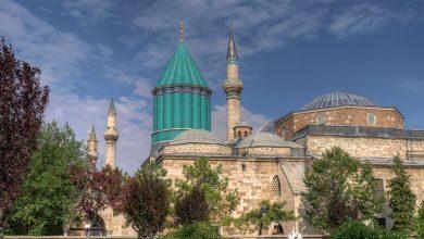 Photo of سفر از بلخ تا ترکیه با مولانا