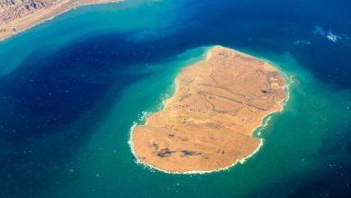 Photo of سفر به جزیره هندورابی ؛ گنج پنهان میان موجها!